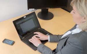 Nye jobs og andet IT fagligt skrives og sendes ud til vores kunder og kandidater.